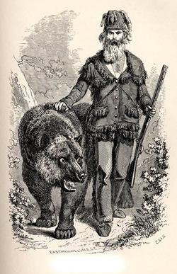 John C. 'Grizzly' Adams