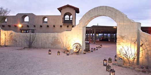Fort McDowell, AZ